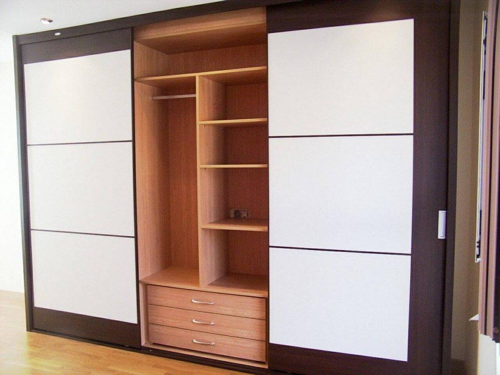foto armario doble