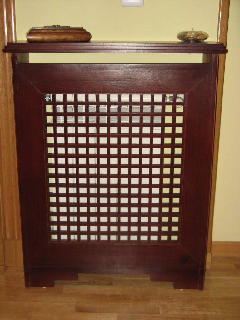 foto cubreradiador