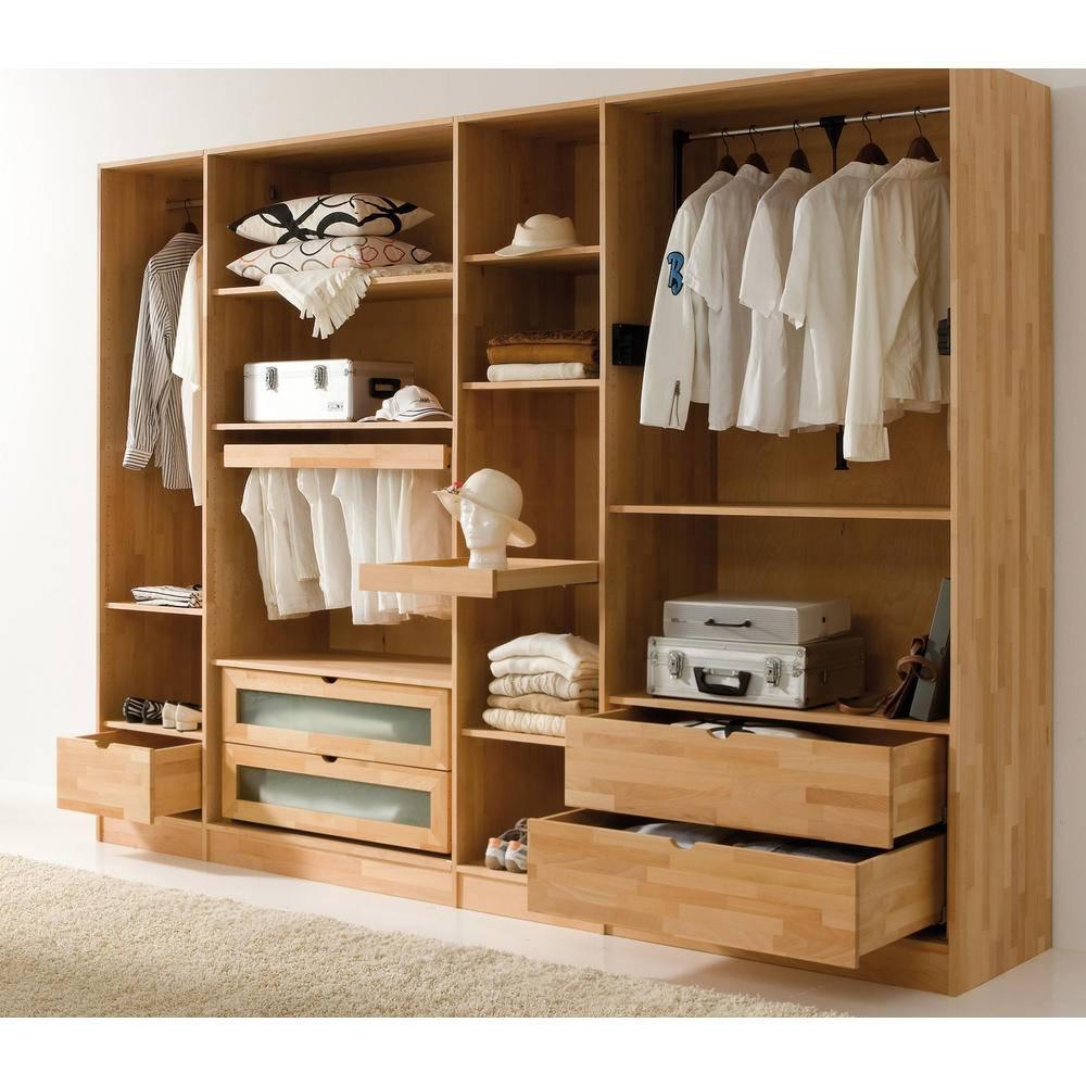 foto armario vestidor