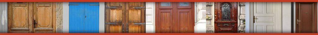 banner puertas